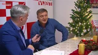 Razgovor s Andrijom Bubalovićem