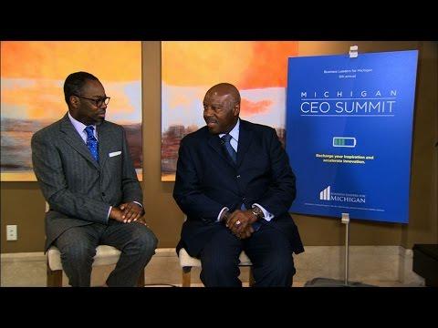 Business Leaders for Michigan CEO Summit / Natl Apprenticeship Week | American Black Journal Full Ep