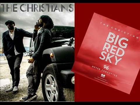 THE CHRISTIANS Big Red Sky (from the brand new album WE)