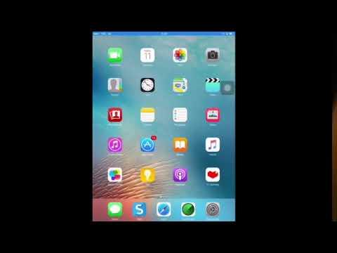Cara Setting Apn Di Ipad/Iphone Untuk Dapat Internetan