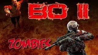 Zombie BO II Tranzit Let