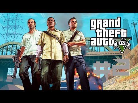 Grand Theft Auto V #2