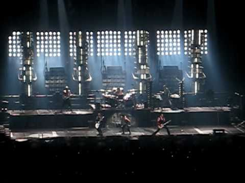 rammstein du hast madison square garden 12 11 10 youtube. Black Bedroom Furniture Sets. Home Design Ideas