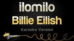 Billie Eilish - ilomilo (Karaoke Version)
