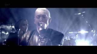 Eminem concert live (berzerk) 2017