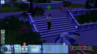 The Sims 3: Short Gameplay (HD)