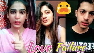 Love Failure । musically । Breck up video ।