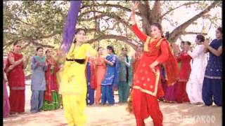 Tave Tave Tave - Punjabi Wedding Songs - Miss Pooja - Teeyan Teej Diyan