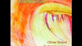 Olivier Briand Bertrand Loreau Interférences clip Partie IV