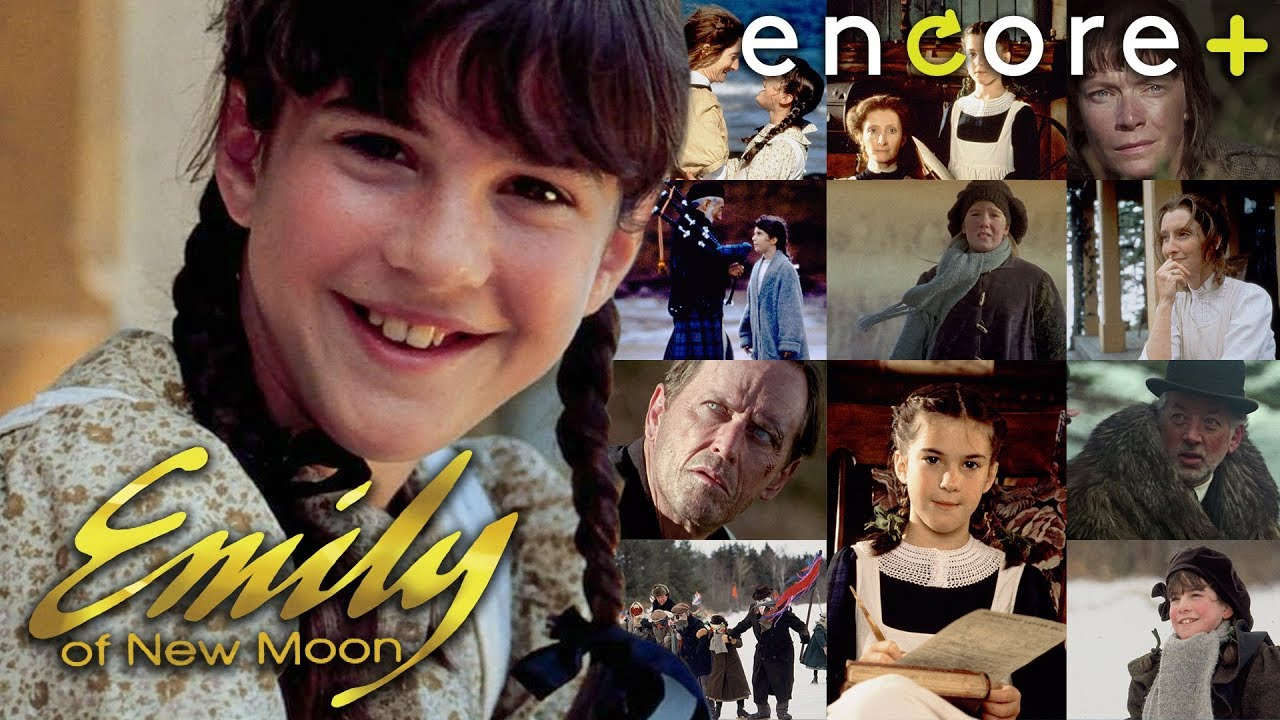 Download Emily of New Moon (S. 4, Ep. 7) – A Seller of Dreams