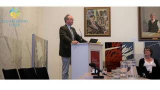 Prof. Richard Faragher speech + Q&A (Flourishing Lives Conference 2017)