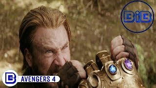"""Captain America Will """"Possibly"""" Die In Avengers Infinity War In Hindi 