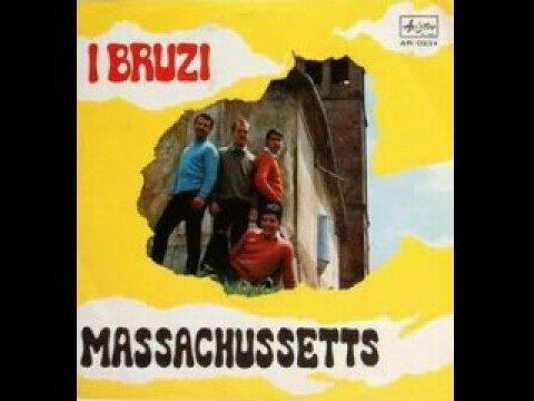 Download I Bruzi - Massachussetts (1967)