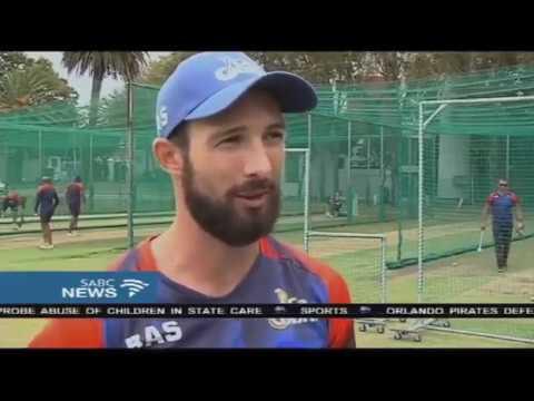 World Sports Betting Cape Cobras opening batsman Pieter Malan excels