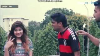 Breakup Salman Muqtadir Video