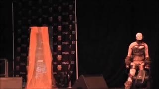 Eurocosplay 2013: Poland - Spider Splicer: Bioshock