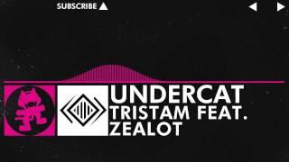 [Drumstep] - Tristam feat. Zealot - Undercat [Monstercat FREE Release] thumbnail