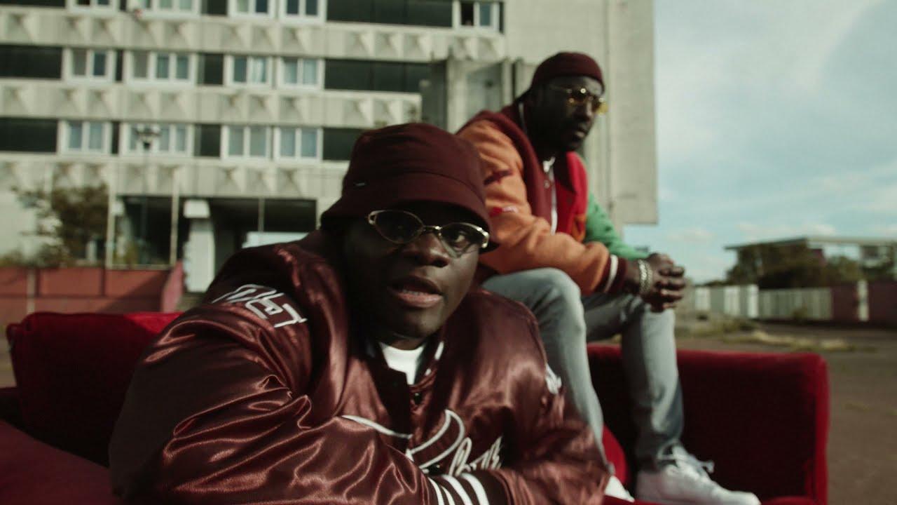 Download Sam's feat. Benjamin Epps - T'as pas la ref (Clip Officiel)