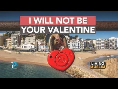 YOU DON'T NEED A VALENTINE | Mohamed Hoblos thumbnail