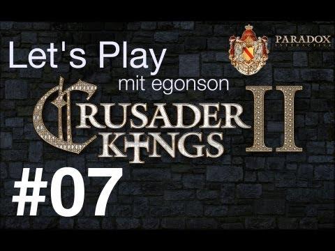 Let's Play Crusader Kings II - Baden #07