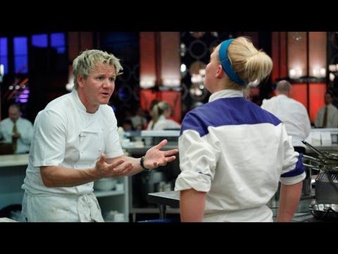 Hell 39 s kitchen season 16 episode 8 dancing with the chefs for Watch hell s kitchen season 16