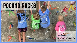 Pocono TV Network | Pocono Rocks | Winter