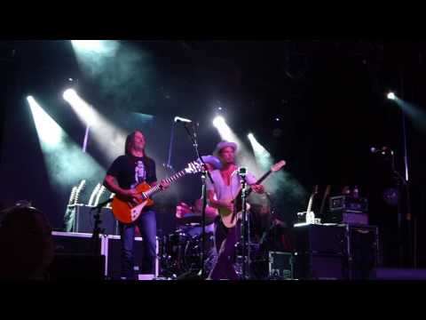 """Big Wreck """"That Song"""" Live Kitchener Ontario Canada July 21 2017"""