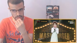REACTION: 소향 - 한숨 Breathe(2017.06.04. MBC 복면가왕 King of Mask Singer)