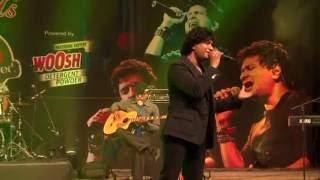 Gambar cover Singer KK Live in concert - Tu Jo Mila - Bajrangi Bhaijaan