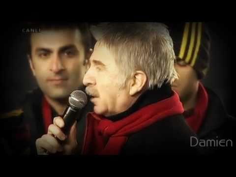 Ali Kırca - Sami Yen'e son mektup [HD]