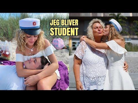 JEG BLIVER STUDENT jatjak