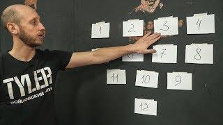 Как научиться бить быстрее / 5 упражнений для скорости удара