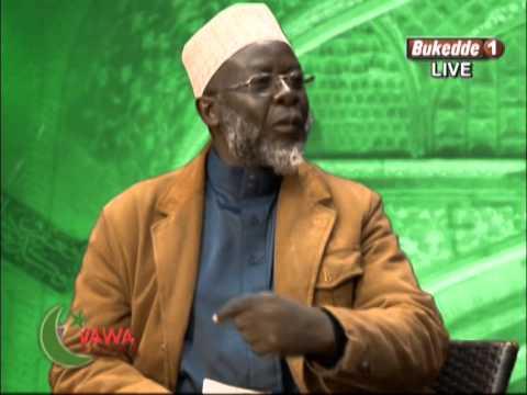 Daawa Sheikh Buyondo Okwekuuluntaza