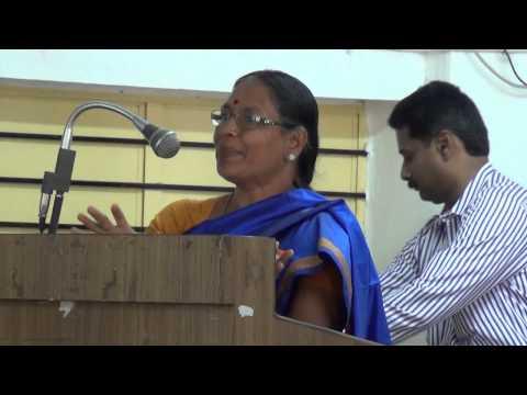 Govt arts college coimbatore commerece alumini meet 26/01/2014