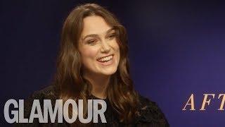 Knightley media clip Keira nude