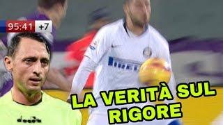 LA VERITA' SUL VAR - Fiorentina Inter