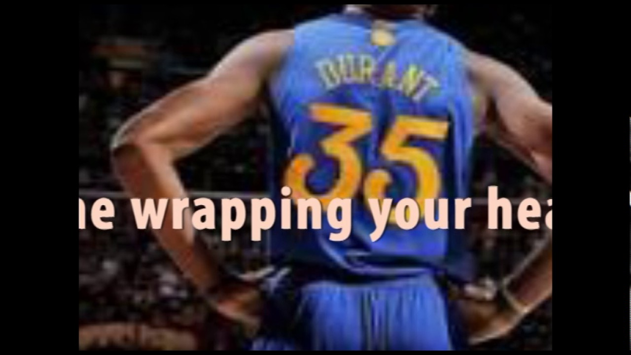 Kevin Durant, following a missed Christmas Day foul, calls NBA's ...