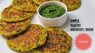 healthy indian breakfast recipes