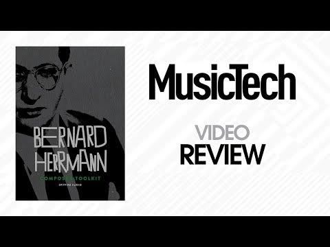 Review: Spitifire Audio Bernard Herrmann Composer Toolkit