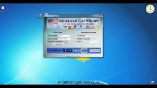 Автоматическая программа для заработка денег без вложений