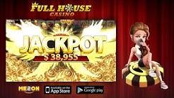 Full House Casino - Social Casino Game (ME2ON )
