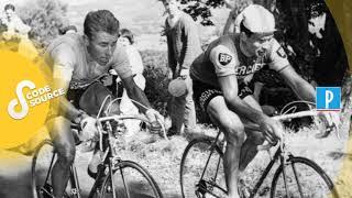 [PODCAST] Tour 1964 : Poulidor perd et gagne les cœurs