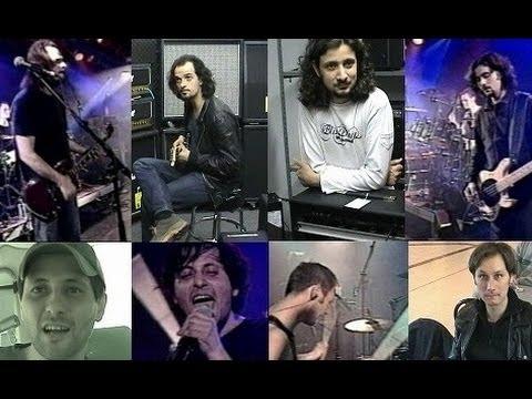 blackmail 2002 - 2004 ( Live Medley - RaR, SXSW, Visions-Festival, Japan)