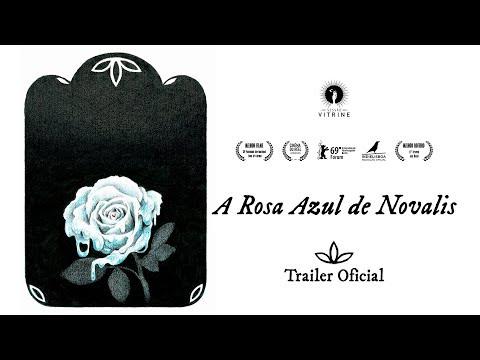 A ROSA AZUL DE NOVALIS | Trailer Oficial
