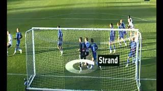 Stabæk - Rosenborg 21.4.2007