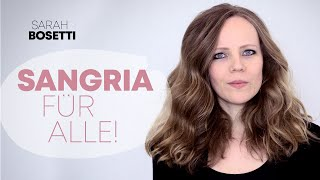 Post von Sarah Bosetti – Folge 40: Ab nach Mallorca!