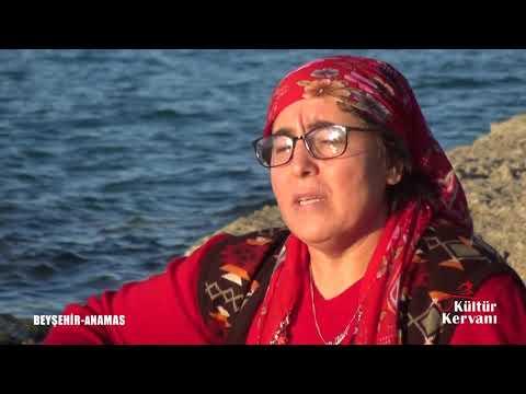YENİ...Yörük Kadını Sultan Bacı -Yeşil Ördek Gibi Daldım Göllere indir