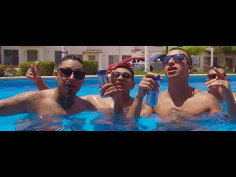 GRISER NSR - BORRACHO SOY 🍺🔥 FT. TOSER ONE (VIDEO OFICIAL)