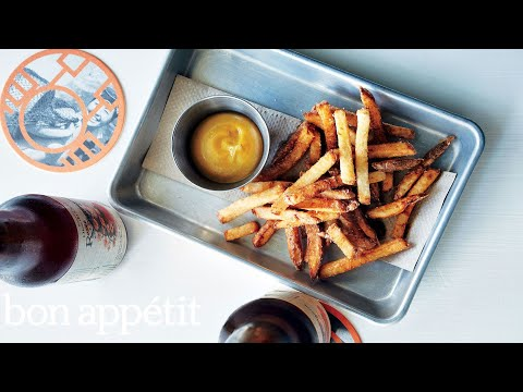 You Should Be Pickling Your French Fries and We're Not Kidding