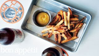You Should Be Pickling Your French Fries and We're Not Kidding | Bon Appétit